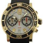 Ulysse Nardin - Marine Diver Chronograph : 8006-102-3A/91
