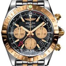 Breitling Chronomat 44 GMT cb042012/bb86-tt