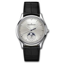 Jaeger-LeCoultre Master Ultra Thin Automatic Moon phase Mens...