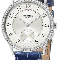 Hermès Slim d'Hermes GM Automatic 39.5mm 043200ww00