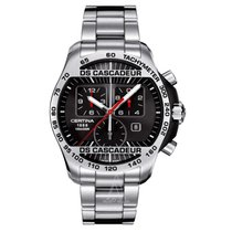 Certina Men's DS Cascadeur Watch