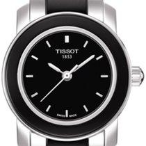 Tissot T-Lady Cera Damenuhr T064.210.22.051.00