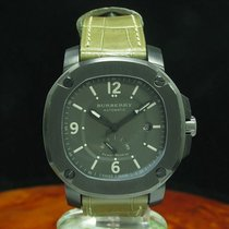 Burberry The Britain Power Reserve Edelstahl Automatic...