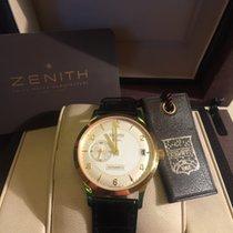 Zenith CLASS ELITE AUTOMATIC GOLD