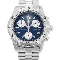 TAG Heuer Watch 2000 Series CK1112.BA0328