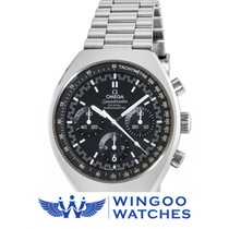 Omega - Speedmaster Mark II Co-Axial Chronograph 42,4x46,2...