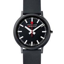 Mondaine A512.30358.64SPB Men's watch Stop2Go