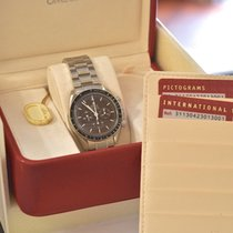 Omega Speedmaster Professional Moonwatch Brown Dial Like New