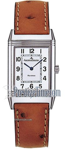 Jaeger-LeCoultre Reverso Classique Manual Wind
