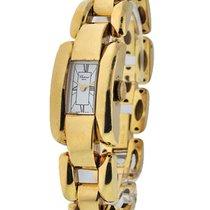 Chopard 41/7396 La Strada - Yellow Gold on Bracelet with...