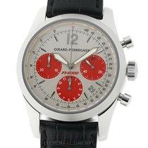 Girard Perregaux Ferrari F1-2000 Chronograph 40mm Stainless...