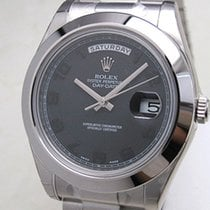 Rolex Day-Date II President Platinum