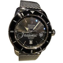 Breitling A1732024 B868 152A SUPEROCEAN HERITAGE 46 46mm...