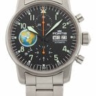 Fortis Cosmonaut Chronograph MIR 'View From Space' - Ref....