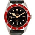 Tudor Heritage Black Bay Stainless Steel Watch 79220r Box