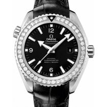 Omega 232.18.46.21.01.001 Planet Ocean 600M Co-Axial 45.5mm...