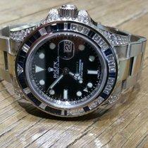 Rolex GMT-MASTER II SA