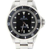 Rolex Submariner Stainless Steel