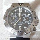 Bulgari automatic Scuba chronograph