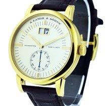 A. Lange & Söhne 309.021 Langematik Grand Mens Automatic...