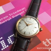Vintage Girard Perregaux 17 jewels 10k gold filled