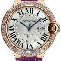 Cartier Ballon Bleu 42mm we900851