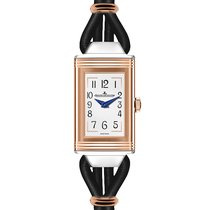 Jaeger-LeCoultre Reverso One Cordonnet 18ct Pink Gold/Steel ...