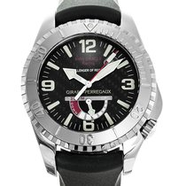 Girard Perregaux Watch Sea Hawk II 49905-11-651-FK6A