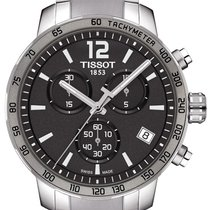 Tissot T-Sport Quickster Herrenuhr T095.417.11.067.00