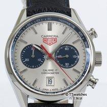 豪雅 (TAG Heuer) Carrera Chrongraph Calibre 17 CV5111 Boutique Only