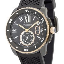 Cartier Calibre de Cartier Men's Watch W2CA0004