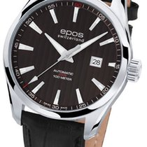 Epos Passion automatic