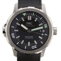 IWC Aquatimer Black Automatic 42mm IW329001