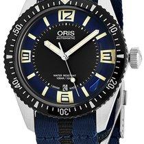 Oris Divers Sixty-Five 01 733 7707 4035-07 5 20 29FC