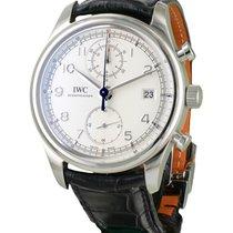 IWC Portugaise Chronographe Classic