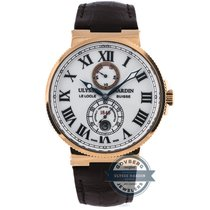 Ulysse Nardin Marine Chronometer 266-67/40