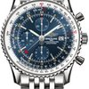 Breitling Navitimer World Stainless Steel