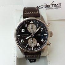 IWC PILOT'S Chronograph Edition Antoine De Saint Exupery [NEW]