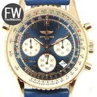 Breitling Navitimer Rattrapante Etanche Limited Edition of 100...