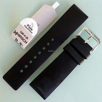 Hirsch Black Rubber 24mm