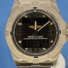 Breitling Aerospace Avantage