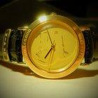 Seiko John Lennon Commemorative Gold Watch (Japan)