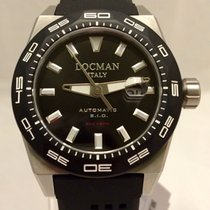 Locman Stealth 300 metri Automatic New Official Warranty