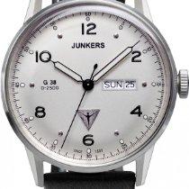 Junkers G38 6944-1 Uhr Klassisch schlicht