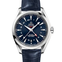 Omega SEAMASTER AQUA TERRA 150 M CO-AXIAL GMT 43 MM