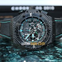 Hublot Abu Dhabi F1 King Power Hublot, Limited Edition of only...