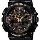Casio G-Shock Camouflage Dual Time Chrono Sport Mens Wa...