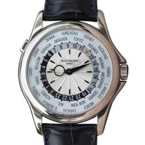 Patek Philippe 5130G-019 Complications World Time 39.5mm...
