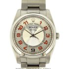 Rolex stainless steel Air-King