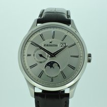 Zenith Captain Moonphase - minus 40% - incl. MwSt. -